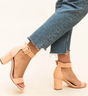 Sandale Bevan Nude