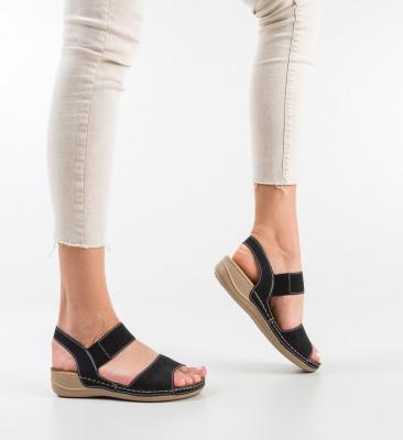 Sandale Cote Negre