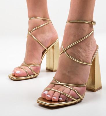 Sandale Dalby Aurii