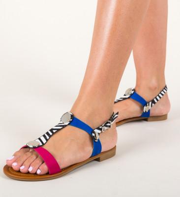 Sandale Egila Roz