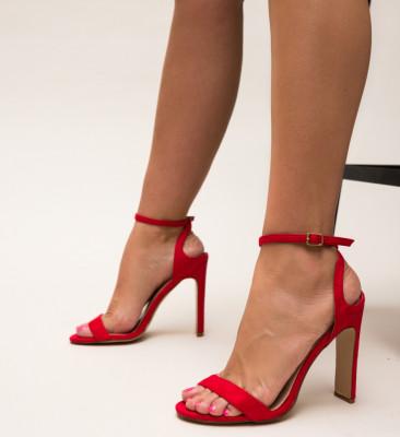 Sandale Elisha Rosii