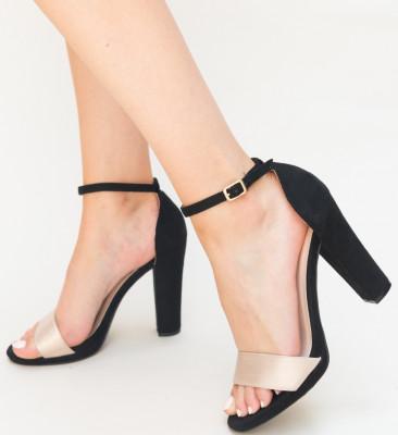 Sandale Genie Aurii