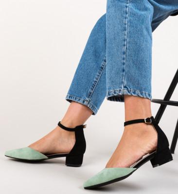 Sandale Kelinon Verzi