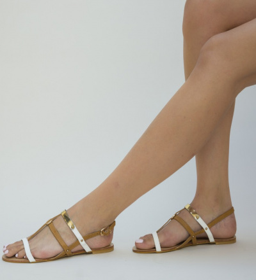 Sandale Levant Albe