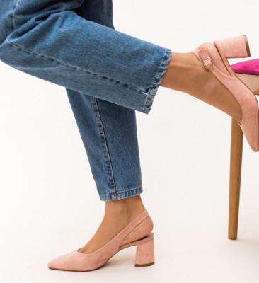 Sandale Manve Roz