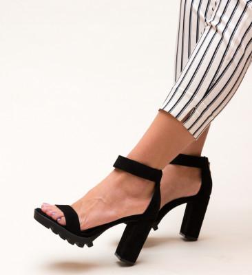 Sandale Neda Negre