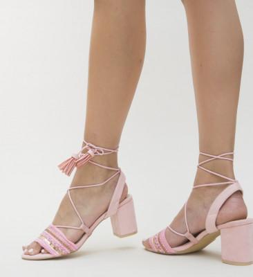 Sandale Piolo Roz