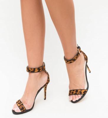 Sandale Piono Camel