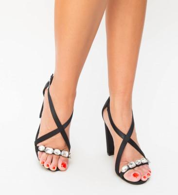 Sandale Quick Negre