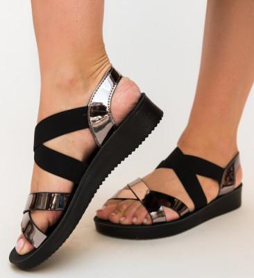 Sandale Ridley Gri 2