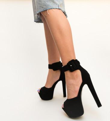 Sandale Rivexo Negre