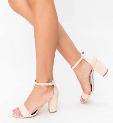 Sandale Sambela Bej 3