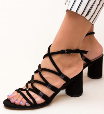 Sandale Sinner Negre