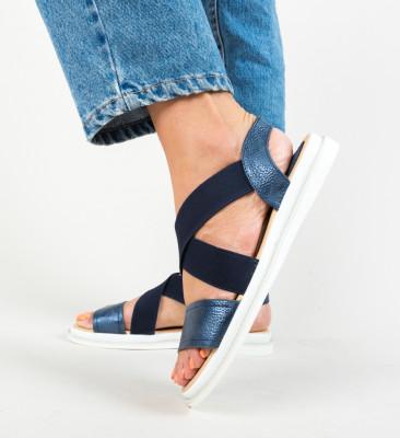 Sandale Spriten Bleumarin