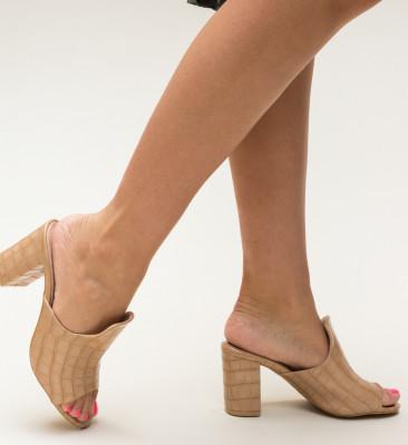 Sandale Trinity Bej