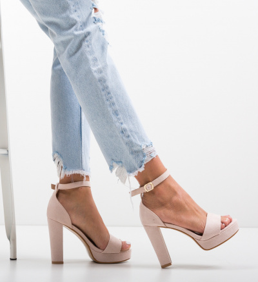 Sandale Tyra Bej