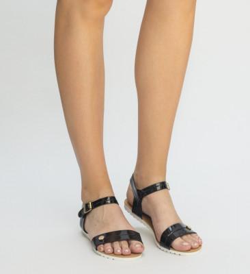 Sandale Bulma Negre
