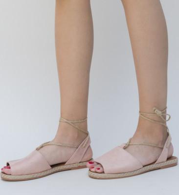 Sandale Medein Roz