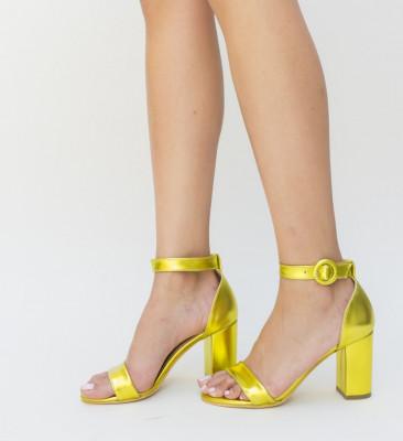 Sandale Beta Galbene