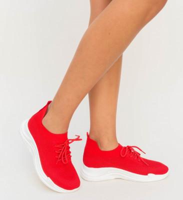 Pantofi Sport Gavas Rosii