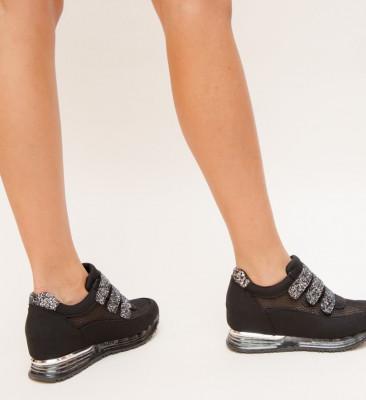 Pantofi Sport Kingo Gri