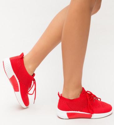 Pantofi Sport Siko Rosii