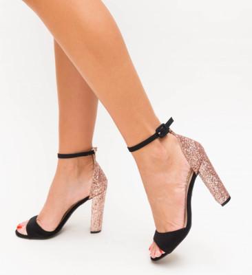 Sandale Romaniuc Aurii 2