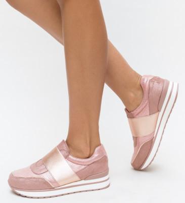 Pantofi Sport Gusty Roz
