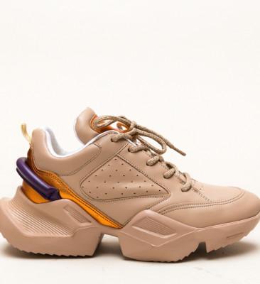 Pantofi Sport Vicent Roz 2