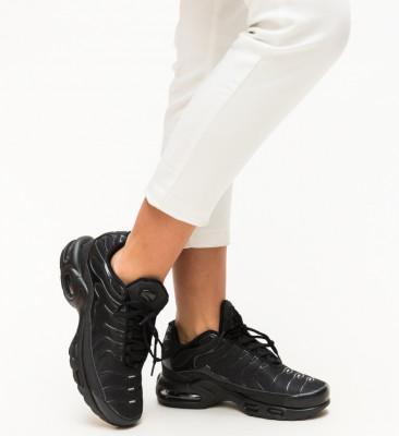 Pantofi Sport Verson Negri