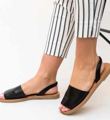 Sandale Jorden Negre