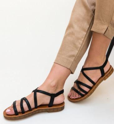 Sandale Toyah Negre