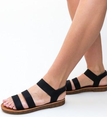 Sandale Cano Negre
