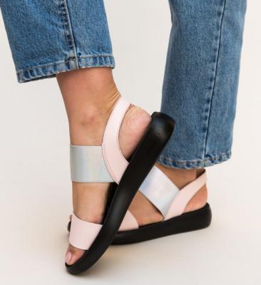 Sandale Cain Roz