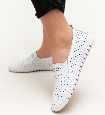 Pantofi Casual Mauritio Albi