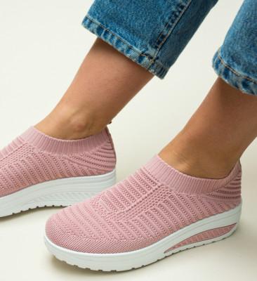 Pantofi Sport Catrin Roz
