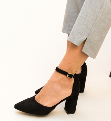 Pantofi Alya Negri