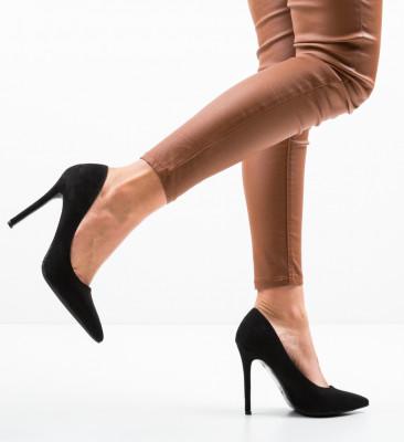 Pantofi Ande Negri