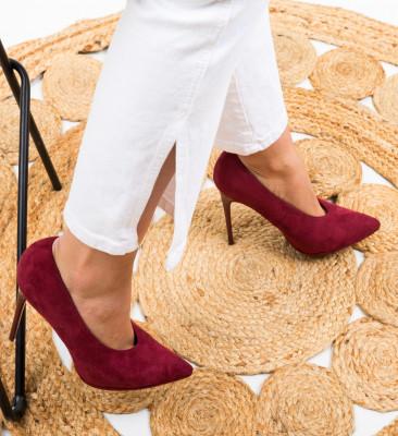 Pantofi Berna Grena