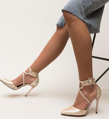 Pantofi Bruno Aurii 2