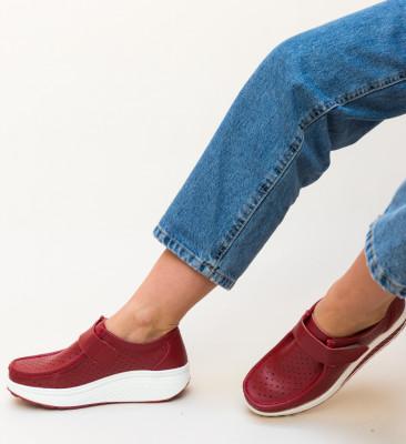 Pantofi Casual Bozta Grena