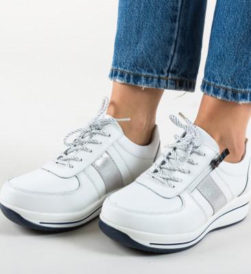 Pantofi Casual Craig Albi