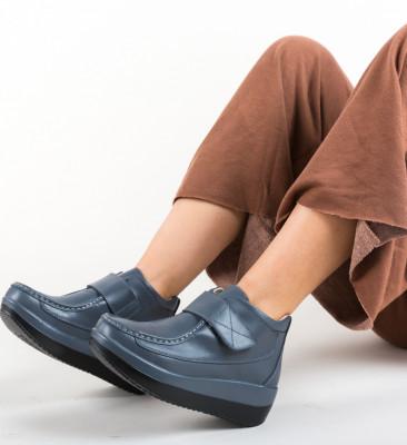 Pantofi Casual Euan Gri