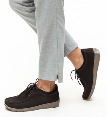 Pantofi Casual Helvetic Maro