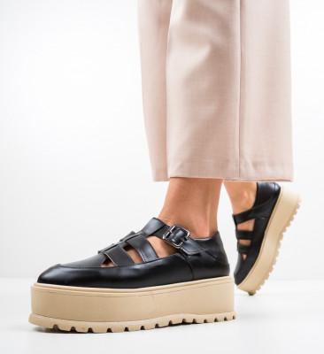 Pantofi Casual Karagam Negri 3