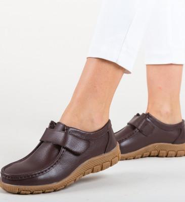 Pantofi Casual Kidd Maro