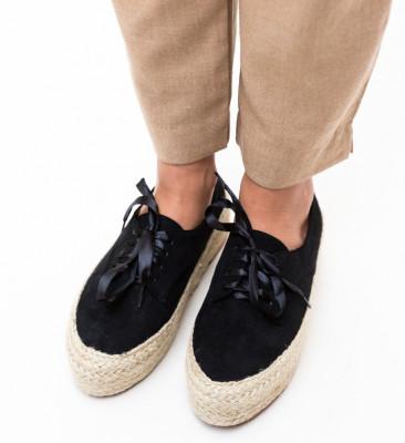 Pantofi Casual Kiran Negri