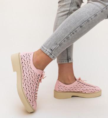 Pantofi Casual Muse Roz