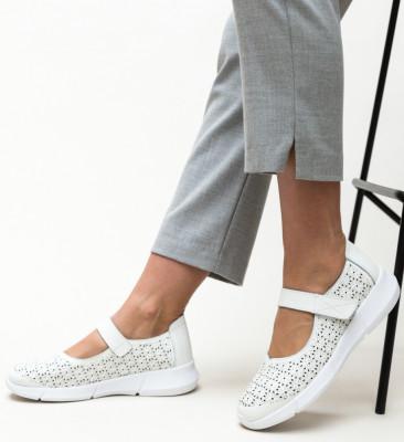 Pantofi Casual Ripper Albi