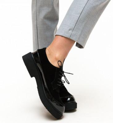 Pantofi Casual Sesto Negri 2